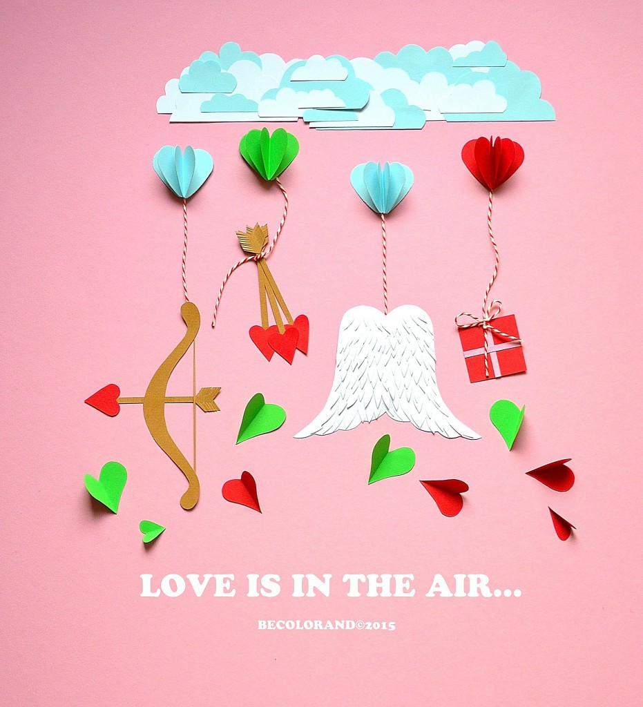 LOVE IS IN THE AIR 4
