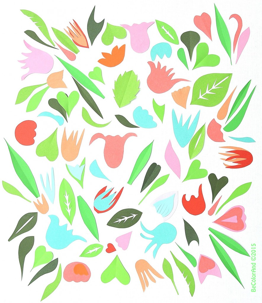 becolorand likes Matisse 1