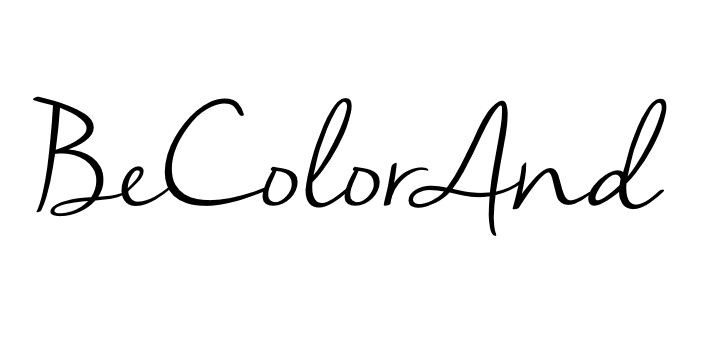 BeColorAnd